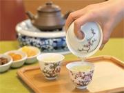 ルピシア自由が丘本店で「台湾茶大茶会」-旬の茶を無料試飲・販売
